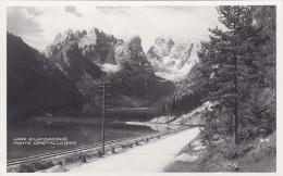 Lago Di Landro - Monte Cristallo (16-18) * 5. 8. 1933 - Italie