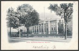 Royal Berkshire Hospital, Reading, C.1905 - Postcard - Reading