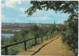 Udsigt Mod Aarhus, View Towards Aarhus, Denmark,  1982 Used Postcard [20222] - Danemark