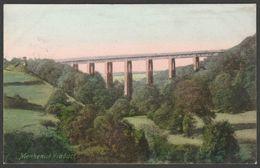 Menheniot Viaduct, Near Liskeard, Cornwall, 1905 - Frith Postcard - Other