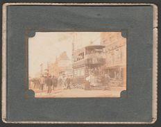 Johannesburg, South Africa, C.1906 - Five Albumen Print Photographs - Places