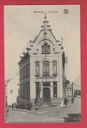 Perwez - La Poste - 1922 ( Voir Verso ) - Perwez