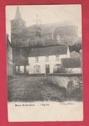 Mont St. Guibert - L'Eglise  - 1905 ( Voir Verso ) - Mont-Saint-Guibert