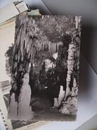 Algerije Alger Grotte Merveilleuse Ziama-Mansouriah - Alger