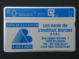 P 95. Les Amis De L'Institut Bordet. 1000 Ex. - Belgium