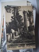 Tunesië Tunisie Tunesia Carthage Old - Tunesië