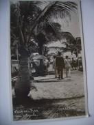 Mexico Veracruz Villa Del Mar Photo Postcard - Mexico