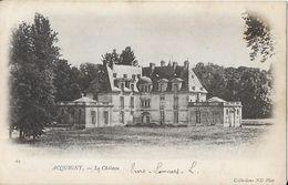 Acquigny - Le Château - Acquigny