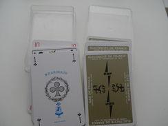 Jeu De 32 Cartes à Jouer - LILLE EDF - 32 Cards