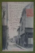 31 - BAR-sur-SEINE - Rue De L'Etape - Bar-sur-Seine