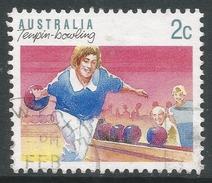 Australia. 1989 Sports. 2c Used SG 1170 - Used Stamps