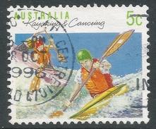 Australia. 1989 Sports. 5c Used SG 1172 - Used Stamps