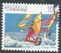 Australia. 1989 Sports. 10c Used SG 1174 - Used Stamps