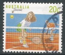 Australia. 1989 Sports. 20c Used SG 1176 - Used Stamps
