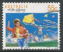 Australia. 1989 Sports. 55c Used SG 1184 - Used Stamps