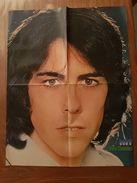Poster Alain Chamfort - Hit - Plakate & Poster