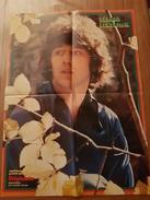 Poster Gérard Lenorman - Suppl. Au N°16 De Stéphanie - Plakate & Poster