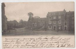 Cpa Neuville En Condroz  1908   Delhaize - Neupré