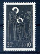 1953 SARRE N.326 MNH ** - 1947-56 Occupazione Alleata