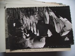 Algerije Alger Grotte Merveilleuse Ziama-Mansouriah Chambre - Algerije