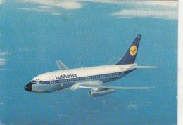 CPA PLANES, BOEING 737 - 1946-....: Moderne