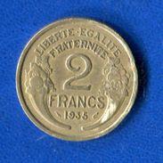 2  Fr  1935 - France