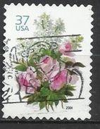 Stati Uniti Lotto N.543 Del 2004 Yvert N.3959 Usato - Etats-Unis