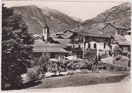 VALLS D´ANDORRA,ANDORRE,VALIRA DEL NORD,ORDINO,PAROISSE,VILLAGE - Andorra