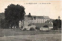 Les Moulins Du Gue - La Ferte Alais