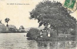 Laillé (Ille Et Vilaine) - Ile De Rohan Et Les Saules - Edition Mary Rousselière - Autres Communes