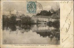 49 - SEGRE - Moulin à Eau - Segre