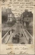 49 - SEGRE - Rue Louis Philippe - Segre