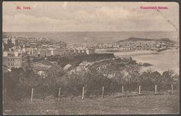 St Ives, Cornwall, C.1905 - Valentine's Postcard - St.Ives