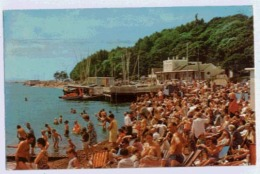 The Beach And Yacht Club SOUTHEND-ON-SEA - Southend, Westcliff & Leigh