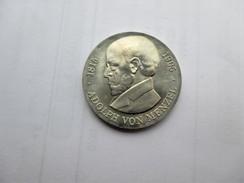 DDR 5 Mark, 1980 Adolph Von Menzel. - [ 6] 1949-1990: DDR - Duitse Dem. Rep.