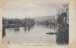 Conduché 46 -  Passage Du Bac - Le Lot Illustré - Unclassified