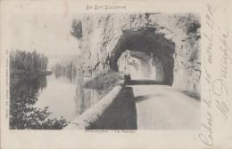 Conduché 46 -  Le Tunnel - Le Lot Illustré - 1902 - Unclassified
