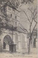 Catus 46 -  Eglise XIIème Siècle - Le Lot Illustré - Unclassified