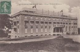 Alvignac Les Eaux 46 - Grand Hôtel De La Source - Edition LPM Paris - Unclassified