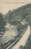 Vallée Du Lot 46 - Barraque De Brunet - Unclassified