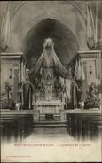 49 - MONTREUIL-SUR-MAINE - Intérieur église - France