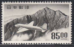 1951 - 1952  Yvert Nº 20  / * / - Corréo Aéreo