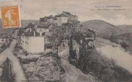 Calvignac 46 - Vue Générale - Unclassified