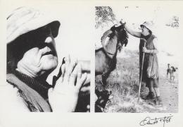 """Beauregard Limogne En Quercy 46 - La Chevrière Paulette Cassayre - Bouc """"Lima"""" - Edition Fagé Tirage Limité - Unclassified"""