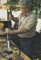 Cardaillac 46 - Métiers Menuisier Fabricant De Couades - Pierre Pracchia - Unclassified