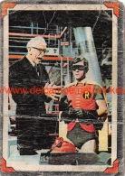 Batman 1966 Nr. 1 - Batman's Butler - Bioscoop & TV