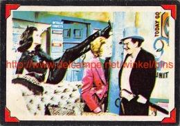 Batman 1966 Nr. 19 - Bioscoop & TV