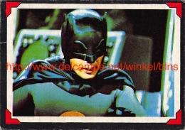 Batman 1966 Nr. 6 - Adam West - Bioscoop & TV