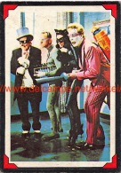 Batman 1966 Nr. 18 - Bioscoop & TV