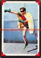 Batman 1966 Nr. 3 - Bioscoop & TV